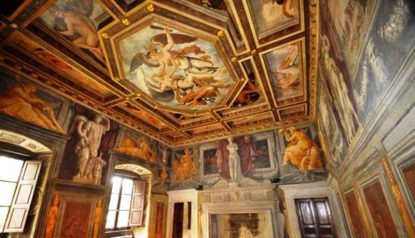 Museo Casa Vasari ad Arezzo