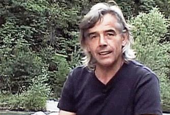 Renzo Benedetti, morto in Nepal per il terremoto (da VallediCembra.tv)