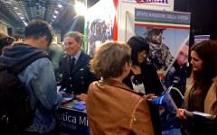 Firenze, in seimila al Salone dello studente 2015. Tutte le offerte di formazione per i giovani