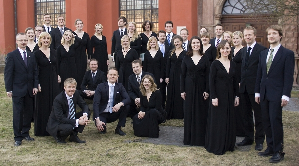 St Jacobs Chamber Choir