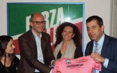 Elezioni regionali in Toscana: Forza Italia, ecco capilista e candidati