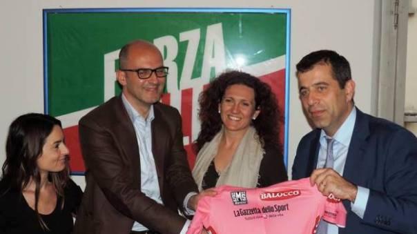 Toscana, Forza Italia: Stefano Mugnai e Nicola Nascosti