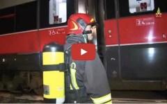 Livorno: mistero sul cadavere in fondo al pozzo. Recuperato dai vigili del fuoco