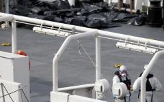 Immigrazione, la Procura di Palermo avverte: un milione di migranti in partenza dalla Libia. Renzi: non è possibile l'intervento militare