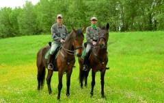 Le guardie del Corpo forestale dello Stato acquisiranno lo status militare: diventeranno carabinieri