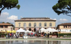 Firenze: alle Cascine in tandem per il Florence bike festival