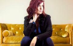Firenze, Annalisa «Splende» in concerto: performance live con gli inediti dell'ultimo album