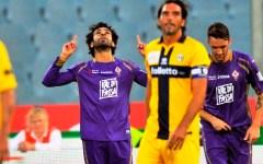 Buona Fiorentina: 3-0 al Parma. Gol di Gonzalo, Gilardino e Salah (show e standing ovation per lui). Pagelle