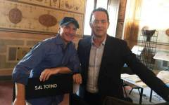 Cinema: arriva l'Inferno di Ron Howard, girato a Firenze. In sala tornano le star: Tom Hanks, Tom Cruise e Brad Pitt