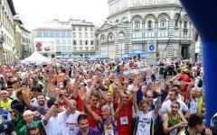 Firenze e Toscana, weekend 9-10 maggio: corsa podistica, il live di Mario Biondi, Fabbrica Europa