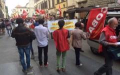 Sciopero scuola: 100mila in corteo a Roma contro il governo. Manifestazione anche a Firenze