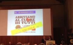 Firenze, dai Lions della Toscana un aiuto alla telemedicina