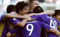Fiorentina di nuovo in Europa League: vince a Palermo (2-3) e potrebbe anche arrivare quarta. Gol di Ilicic, Gilardino e Alonso. Arbitro dis...