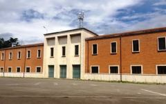 Firenze, consegnate al comune le chiavi dell'ex caserma Gonzaga. Presto un bando internazionale per la riqualificazione