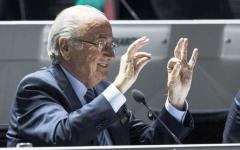 Fifa, Sepp Blatter rieletto presidente: è al quinto mandato