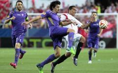 Europa League: la Fiorentina sbaglia troppo e il Siviglia la punisce duramente (3-0). Al Franchi servirà un miracolo. Pagelle
