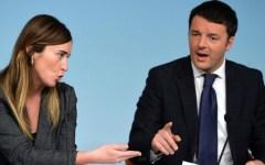 Governo: i ministri commissariati dalla Boschi, che avrà il controllo preventivo su tutti gli atti