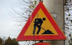 Firenze: lavori stradali e deviazioni del traffico nella settimana dal 9 novembre