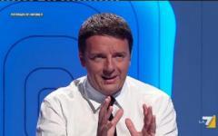 Renzi, in Tv: gradimento in forte calo. Poco più del 5% di share quando ha proposto il sindacato unico