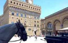 Caldo e afa: bollino rosso, domani 7 luglio, anche a Firenze con termometro a 40-42 gradi