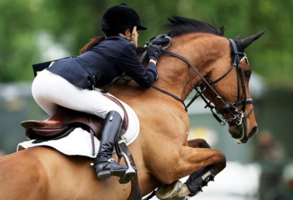 Equitazione, una giovane di 19 anni è grave dopo essere stata sbalzata via dal cavallo