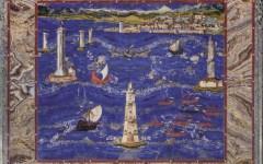Firenze: a Palazzo Pitti il blu dei lapislazzuli inonda le sale del Museo degli Argenti