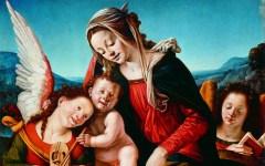 Firenze: Piero di Cosimo, 1462 - 1522. Pittore eccentrico fra Rinascimento e Maniera