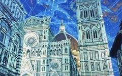 Firenze, «Tra Luce e Profondità»: una mostra per i 50 anni di gemellaggio tra Firenze e Kyoto di Teppei Sasakura