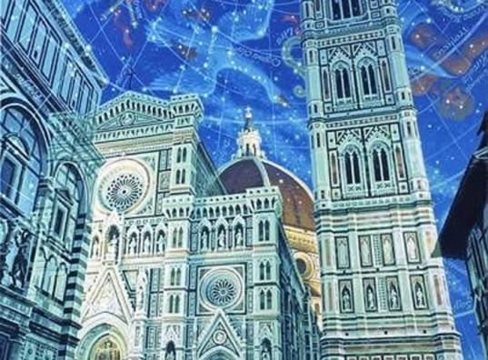 Firenze, Teppei Sasakura