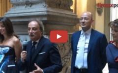 Il congedo di Varratta da Firenze: «Non è una città degradata, ma la situazione non migliora» (VIDEO)