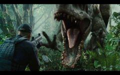 Cinema, «Jurassic World» di Colin Trevorrow: ecco che cosa succede quando i dinosauri tornano in vita