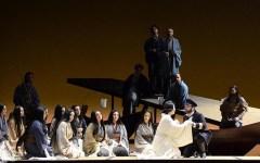 Luglio all'Opera di Firenze: un concerto diretto da Paszkowski, il «Barbiere di Siviglia» e «Madama Butterfly»