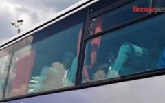 Toscana: in arrivo 300 migranti, 80 a Firenze