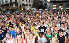 Firenze: vincitori e classifiche della corsa «Notturna di San Giovanni 2015»