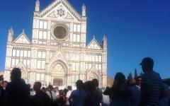 Firenze: alla Basilica di Santa Croce un festival per celebrare l'anniversario della fondazione (3 Maggio 1294)