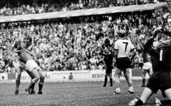 Italia-Germania 4-3: il 17 giugno 1970 la mitica vittoria ai mondiali del Messico. Con la staffetta Mazzola-Rivera voluta da Ferruccio Valca...
