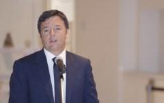 Lucca: «Fucilare Renzi», scrive un giornale. Dario Parrini (Pd): «Minaccia fascista, denunciamo»