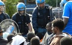 Firenze, immigrazione: domani, domenica 6 settembre, fiaccolata di solidarietà con gli accampati di Ventimiglia