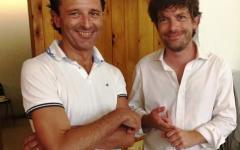 Firenze, Pippo Civati a Politicamp: «Renzi è uscito dal centrosinistra»