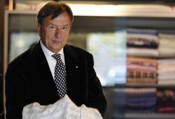 Giuliano Coppini, fondatore di Lineapiù