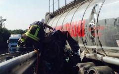 Incidente sull'autostrada A12, morte dei gemellini: la mamma non è in pericolo di vita. L'incredibile dramma