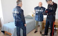 Pisa, sequestrata casa famiglia: ospitava anziani non autosufficienti