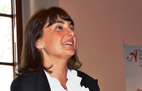 Sara Biagiotti, sindaco di Sesto Fiorentino