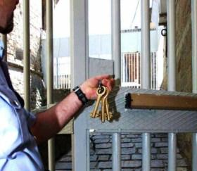 Sollicciano, fallito il tentativo di evasione per due detenuti