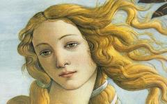 Firenze: «Venere» e «Primavera» cambiano casa. Le opere del Botticelli trasferite in un'altra sala degli Uffizi