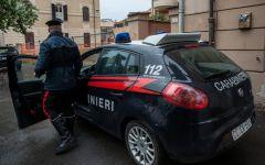 Borgo San Lorenzo: botte  alla compagna. Arrestato. Ai carabinieri dice: Non sapete come si picchia una donna