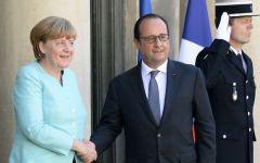 Grecia: Hollande e Merkel aprono a Tsipras, ma pretendono proposte concrete