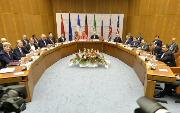 Accordo per il nucleare iraniano