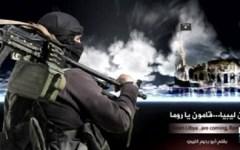 Terrorismo: dall'Isis nuove minacce per Roma. Obama: la battaglia sarà lunga ma vinceremo