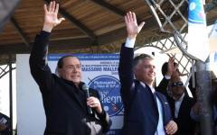 Pietrasanta: Il sindaco Mallegni ricorre al tribunale di Firenze contro la sospensione